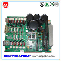 reliable Shenzhen pcb assembly factory with 13 years OEM experience