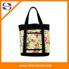 2014 Fashion cotton canvas tote bags for shopping