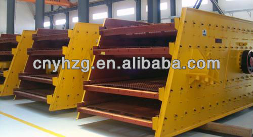 ISO&CE Certificate vibrating screen motor hot sale 2013