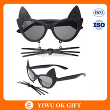 Party Decorations Novelty Design Funny Glitter Sunglasses
