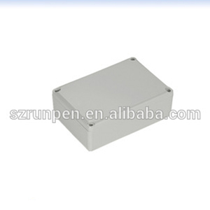 China supplier manufacture customized high quality pvc electrical metal main switch box