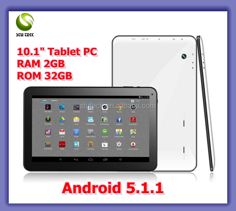 Cheap 10 Inch Android 5.1 OS WIFI Dual Camera Bluetooth 4.0 HD Capacitive Touch Screen Lcd Writing Tablet