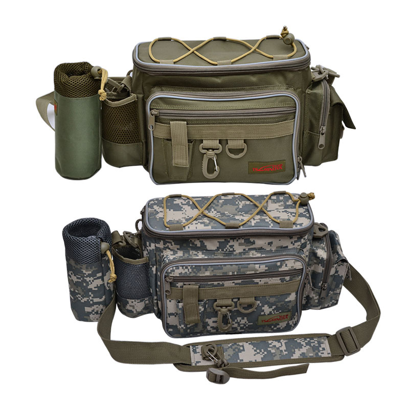 fishing gear and tool camo gear bag tackle for fishing