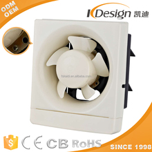 Hotselling Household Electrical Appliances Dc Exhaust Fan