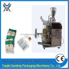 Tianjin manufacture herb tea bag packing machine