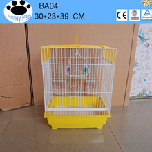 China fancy design bird cages