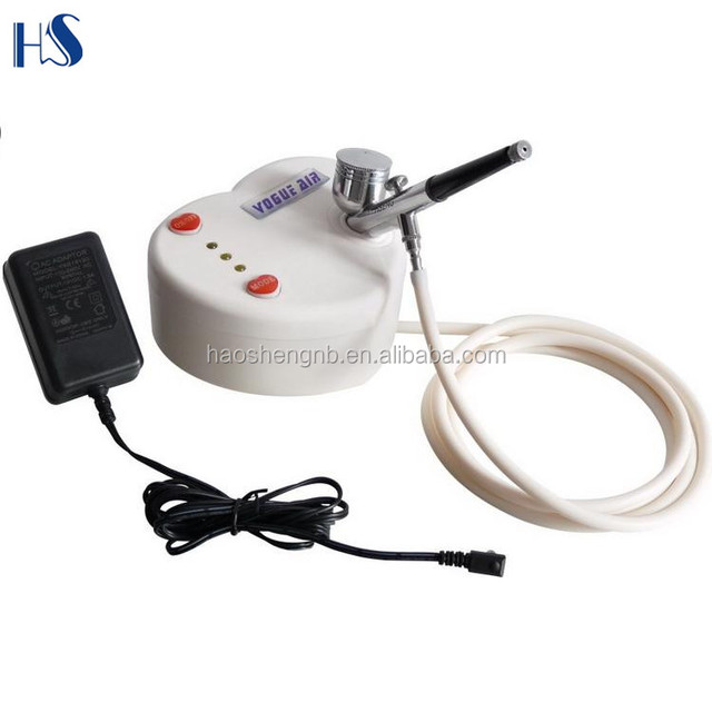 Face beauty fashion Makeup best selling christmas gifts Airbrush Compressor kit