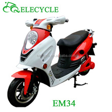 EM34 Max Speed 50-55 km/h/ 60V 800W electric motorcycle