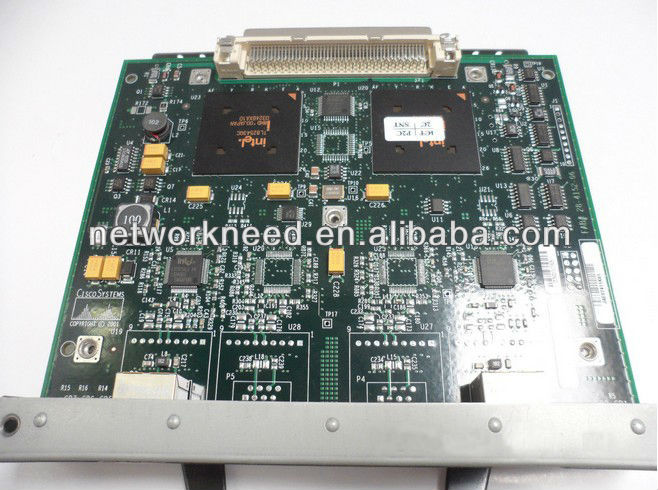 Hot Offer Router Module Used PA-2FE-TX