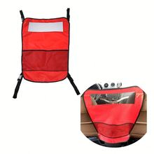 Pet hammock car seat cover JH18 cute travel accessories for pet dog