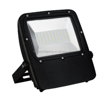 outdoor ultra slim 10w 20w 30w 50w 250w led flood light gasket