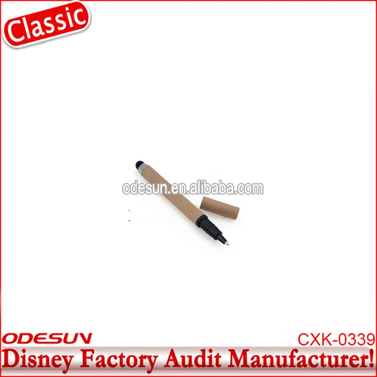 Disney NBCU FAMA BSCI GSV Carrefour Factory Audit Manufacturer Eco-friendly Product Ballpoint Pen Ink Ingredients For Office