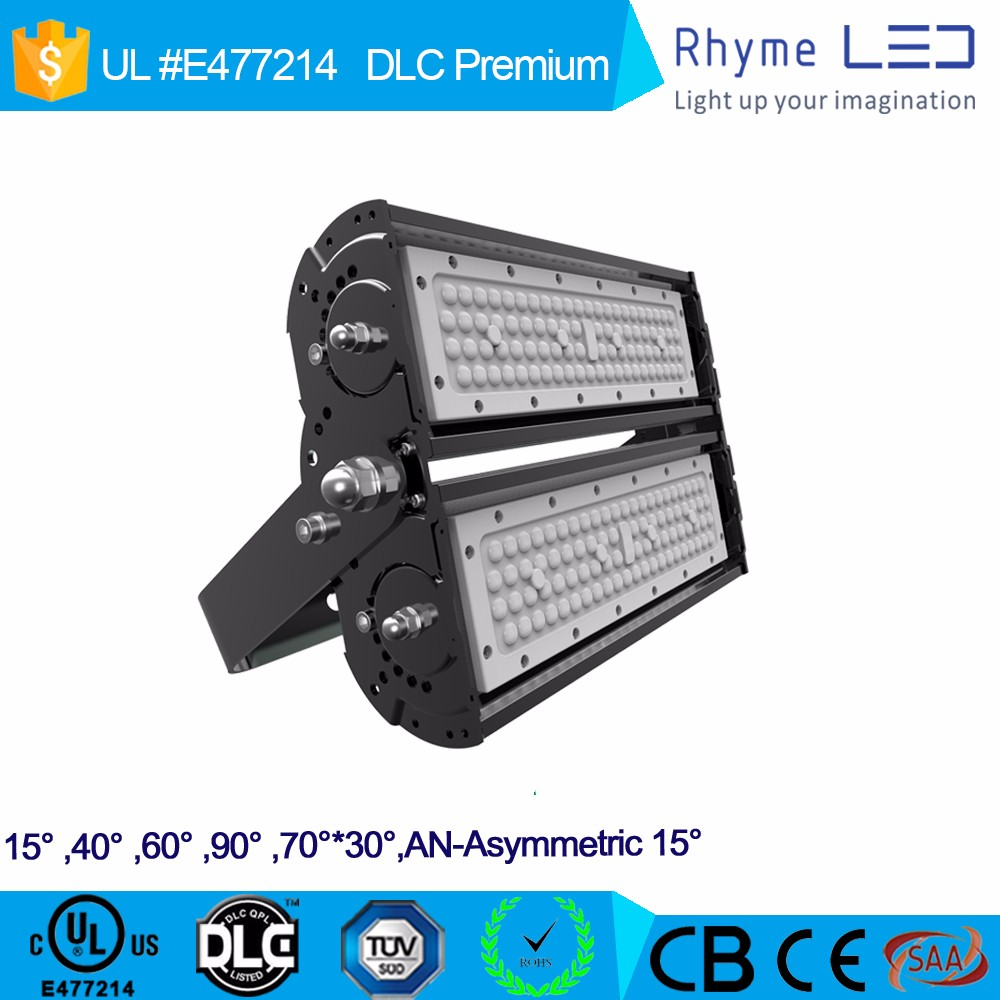 High quality waterproof portable 120w outdoor LED flood light