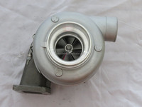 Application ofNissan PD6 engine turbo TE0644 14201-96002 14201-96003 406130-0005 turbocharger of wuxi manufacturer