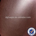 Huajin leather pvc leather for sofa