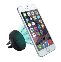 universal magnetic car phone holder air vent mount cell phone stand holder