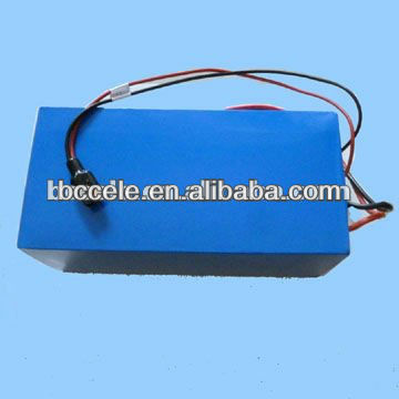 30ah 60v battery for electric motorcycle/EV