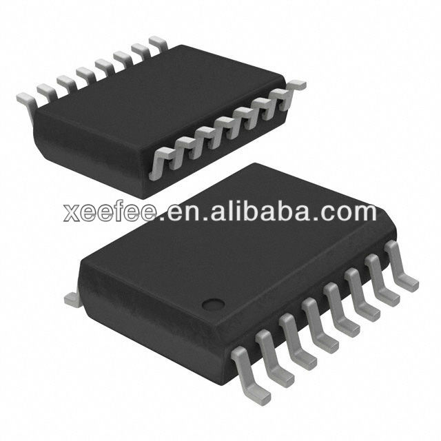 High and Low Side Driver Mosfet IC IC2113S