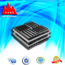 SD rubber pads for compressors