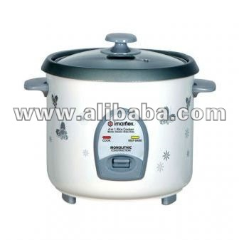 Imarflex Rice Cooker 2.8L