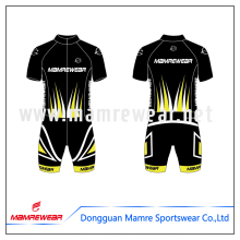 Wholesale custom inline cycling clothing latest design speed skating skin suit,cycling suit wear