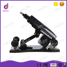 Nenjoy linear actuator long stroke for sex machine,penis milking machine sex toys