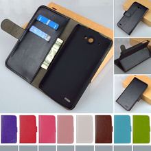 Luxury Wallet Flip PU Leather Case For Lenovo S920 Cover, Original J&R brand Phone Cases With stand and Card Holder 9 colors