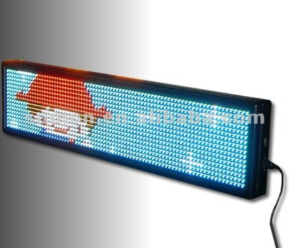 Full Color Outdoor LED Displays/ LED Screen
