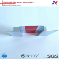 OEM ODM Iron Mounting Bracket For