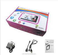 4.3'' Computer Learning System Kids tablets Baby tablet