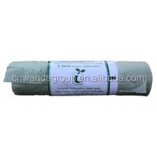 Compostable Bin Liners, Bio Degradable Plastic Bags, High Quantity Trash Can Liners