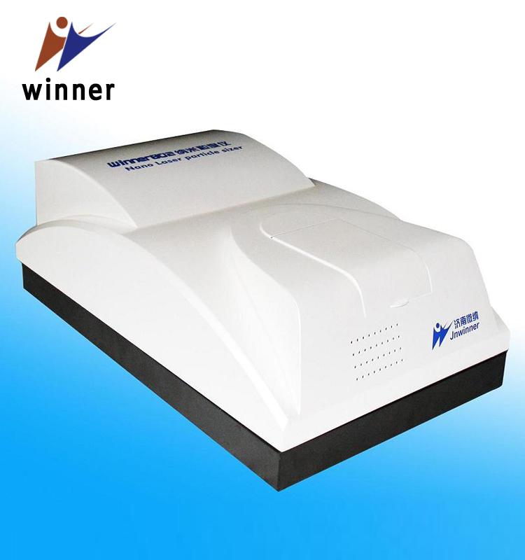 dynamic light scattering machine
