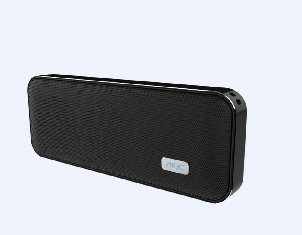 Bluetooth haut parleur ext rieur usb mp3 lecteur aec bt202 for Haut parleur exterieur