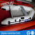 6 people light portable air deck inflatable yacht tender boat