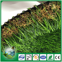 50mm Dark Grass Landscaping Turf Artifical