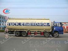 Shacman 8*4 cement silos truck for sale