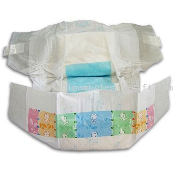Diaper/Nappies