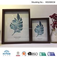 INTCO FSC MDF Box Photo Picture Frame