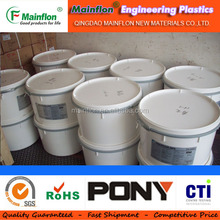 Sell 100% Virgin DuPont / DAIKIN PTFE Resin, DuPont Teflon Powder