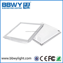 Made in china CE/3C/UL/BIS/FCC approved 600x600 backlit acrylic panel 48w ceiling led panel lightings