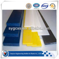 2015 best-quality hdpe/pp/uhmwpe/pe plastic sheet/board/panel for sport and amusement industry