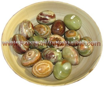 Onyx Eggs, Ston Eggs, Onyx Marble Egg, Handicrafts Decoration Eggs