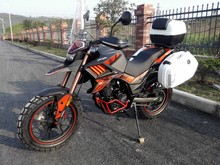TEKKEN 250cc side box motorcycle china bike,loncin RE engine 250cc dirt bike,motocicletas crossover 250cc motorcycle