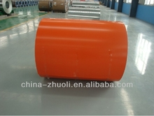 PPGI/PPGL/RC/GI prime prepainted galvanized steel coil(it is good ecomomy to buy our products, as we have the highest quality)