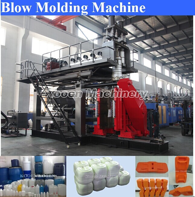manufacture blow moulding machine water tank