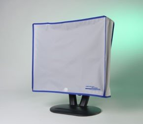 Vinyl LCD Monitor Cover
