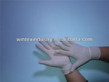 Natural Latex Rubber Glove