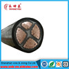 yjv power cable , steel wire armoured power cable