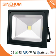 More Elegant 70W IP66 Waterproof Rechargeable Led Flood Light