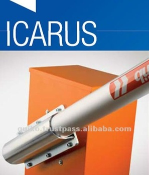 Made in Italy Icarus 24V 6m Italian Automatic Barrier